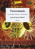 Okładka: Michel Jean-François, Tower Music - Wind Band