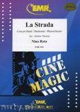 Okładka: Rota Nino, La Strada - Wind Band