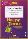 Okładka: Villard Herve, Capri, c'est fini - Wind Band