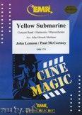 Okładka: Lennon John, Mc Cartney Paul, Yellow Submarine - Wind Band
