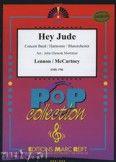 Okładka: Lennon John, Mc Cartney Paul, Hey Jude - Wind Band