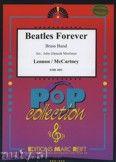 Okładka: Lennon John, Mc Cartney Paul, Beatles Forever - BRASS BAND
