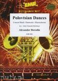 Okładka: Borodin Aleksander, Polovtsian Dances - Wind Band
