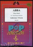 Okładka: Abba, ABBA for Brass Band