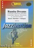 Okładka: Mortimer John Glenesk, Rumba Dreams - Wind Band