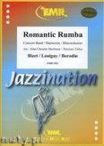 Okładka: Mortimer John Glenesk, Tailor Norman, Romantic Rumba - Wind Band