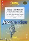 Okładka: Mortimer John Glenesk, Tailor Norman, Dance The Rumba - Wind Band