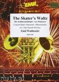Okładka: Waldteufel Emile, Die Schlittschuhläufer - Wind Band