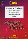 Okładka: Della Bella Domenico, Sonata in C major - Euphonium