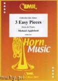 Okładka: Appleford Michael,  - Horn
