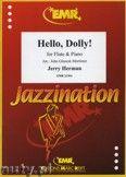 Okładka: Herman Jerry, Hello, Dolly! - Flute