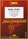 Okładka: Herman Jerry, Hello, Dolly! - Trombone