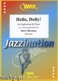 Okładka: Herman Jerry, Hello, Dolly! - Euphonium