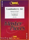 Okładka: , Londonderry Air - BASSOON