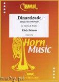 Okładka: Debons Eddy, Dinardzade - Horn