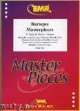 Okładka: Różni, Baroque Masterpieces - Tuba