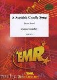 Okładka: Gourlay James, A Scottish Cradle Song - BRASS BAND