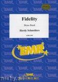 Okładka: Schneiders Hardy, Fidelity - BRASS BAND