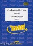 Okładka: Frackenpohl Arthur, Celebration Overture - BRASS BAND