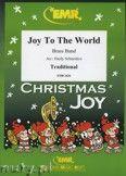 Okładka: Schneiders Hardy, Joy To The World - BRASS BAND