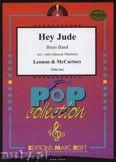 Okładka: Lennon John, Mc Cartney Paul, Hey Jude - BRASS BAND