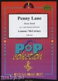 Okładka: Lennon John, Mc Cartney Paul, Penny Lane - BRASS BAND
