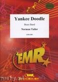 Okładka: Tailor Norman, Yankee Doodle - BRASS BAND