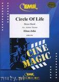 Okładka: Elton John, Circle Of Life (The Lion King) - BRASS BAND