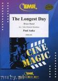 Okładka: Anka Paul, Longest Day (The) - BRASS BAND