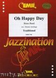 Okładka: Armitage Dennis, Oh Happy Day - BRASS BAND