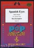 Okładka: Kaempfert Bert, Spanish Eyes - BRASS BAND