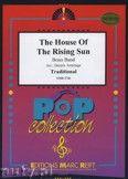 Okładka: Armitage Dennis, The House Of The Rising Sun - BRASS BAND