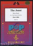 Okładka: Gillis Don, The Joust - BRASS BAND