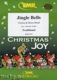 Okładka: Tailor Norman, Jingle Bells (Chorus SATB) - BRASS BAND