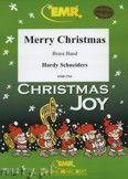 Okładka: Schneiders Hardy, Merry Christmas - BRASS BAND