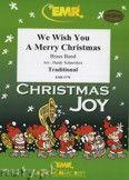 Okładka: Schneiders Hardy, We Wish You A Merry Christmas - BRASS BAND