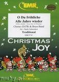 Okładka: Schneiders Hardy, O Du Fröhliche / Alle Jahre wieder (Chorus SATB) - BRASS BAND