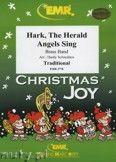 Okładka: Schneiders Hardy, Hark, The Herald Angels Sing - BRASS BAND