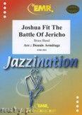 Okładka: Armitage Dennis, Joshua Fit The Battle Of Jericho - BRASS BAND