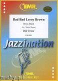 Okładka: Croce Jim, Bad Bad Leroy Brown - BRASS BAND