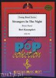 Okładka: Kaempfert Bert, Strangers In The Night - BRASS BAND