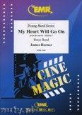 Okładka: Horner James, My Heart will go on (Titanic) - BRASS BAND