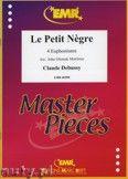 Okładka: Debussy Claude, Le petit negre - Euphonium