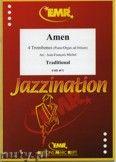 Okładka: , Amen - Trombone