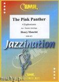 Okładka: Mancini Henry, The Pink Panther - Euphonium