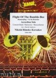 Okładka: Rimski-Korsakow Mikołaj, Flight Of The Bumble-Bee (Accordion Solo) - Wind Band