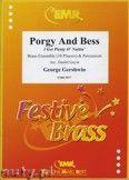 Okładka: Gershwin George, Porgy and Bess - Plenty O'Nuttin