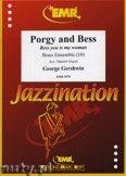 Okładka: Gershwin George, Porgy and Bess - Bess, You Is My Woman
