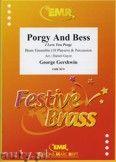 Okładka: Gershwin George, Porgy and Bess - I Love You Porgy