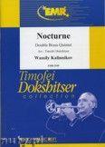 Okładka: Kalinnikov Wassily, Nocturne (aus 1. Symphonie)